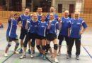 Lehrer gewinnen Volleyballturnier