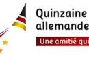 Verleihung des Gütesiegel der Aktion Quinzaine franco-allemande en Occitanie