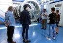 Besuch des Europäischen Forschungszentrum für Teilchenphysik CERN