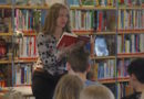 Autorenlesung: Valija Zinck liest für die 6. Jahrgangsstufe