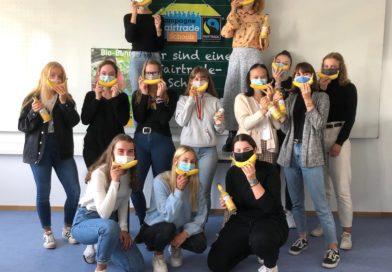 """Bernhard-Strigel-Gymnasium und Vöhlin –Gymnasium machen eine """"Faire Pause"""""""