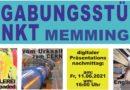 Begabungsstützpunkt Memmingen 2021/22